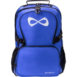Nfinity Classic Backpack blue
